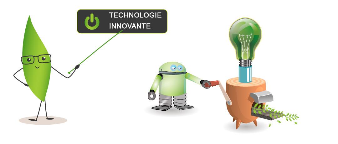 EDER-technologies